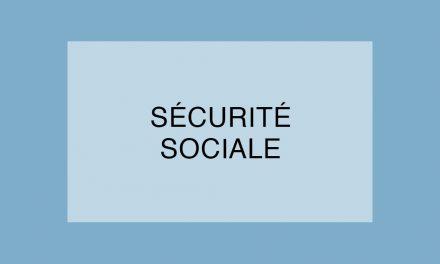 Les contours de la nouvelle convention collective de la sécurité sociale