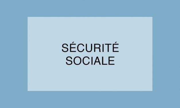 Budget de la Sécu : avis défavorables de l'Assurance Maladie et de l'Assurance vieillesse (AFP – Paris 28 septembre 2016)