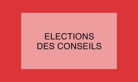 Elections professionnelles : représentation équilibrée des femmes et des hommes