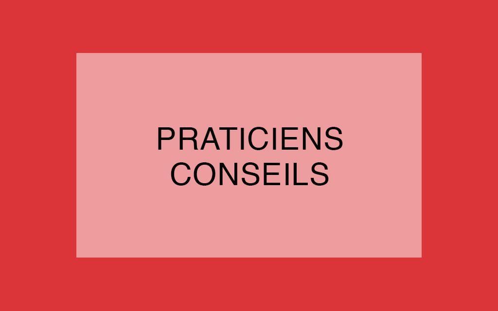 Praticiens Conseils – Compte rendu du CNC du 22 septembre 2016 – «Circulez y' a rien à voir»