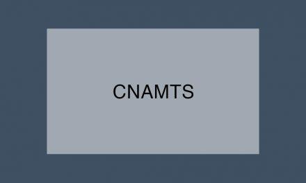Lettre ouverte au directeur de la CNAMTS