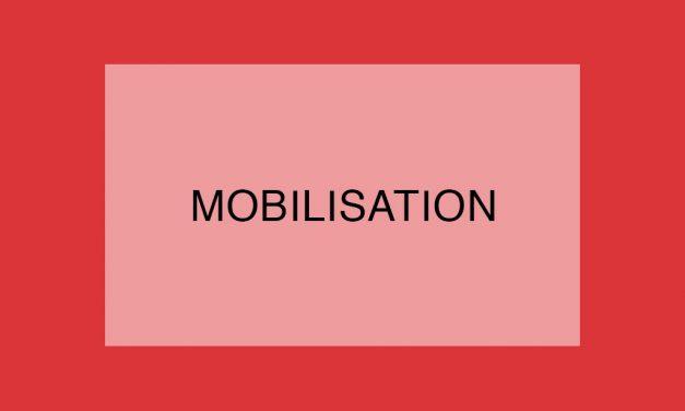 Les salariés de la Santé privée, de l'Action sociale et la Sécu mobilisés