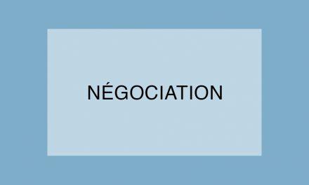 Liste d'aptitude des Add : un élément de plus incitant à la négociation conventionnelle !