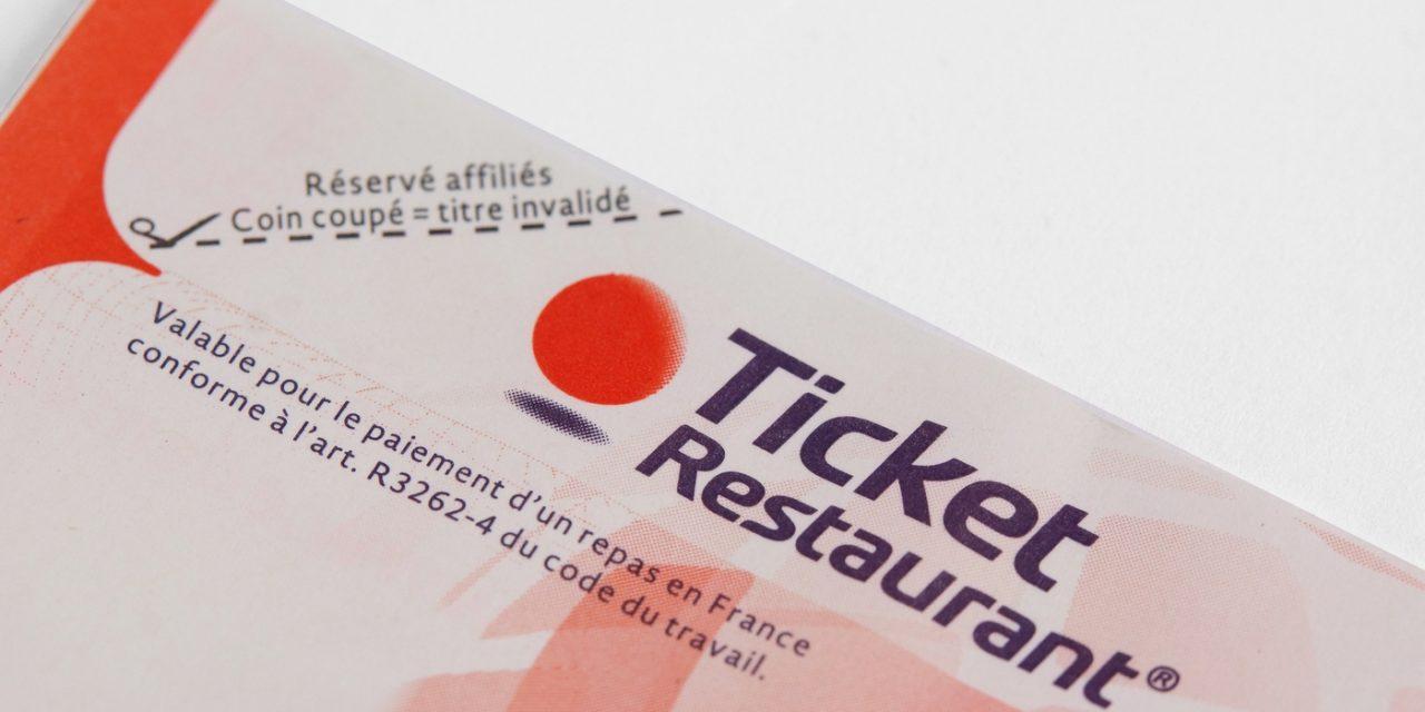 Tickets restaurant en ARS : retour à l'égalité de traitement