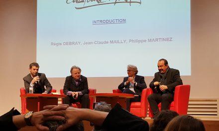 Journée Culture et Travail : un dialogue nécessaire