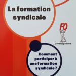 Vos droits : la formation syndicale