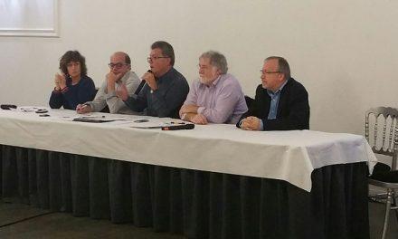 Assemblée Générale des Hauts de France du 16 novembre 2017