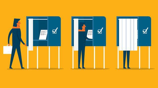 Brève : Référendum d'entreprise