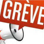 Section Fédérale des organismes sociaux – Communiqué intersyndical – Appel à la grève le 29 janvier
