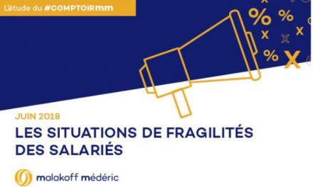 Fragilité des salariés : un nouvel enjeu pour l'entreprise