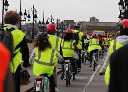 Trajets domicile travail – L'indemnité kilométrique vélo sera remplacée par un forfait mobilité durable