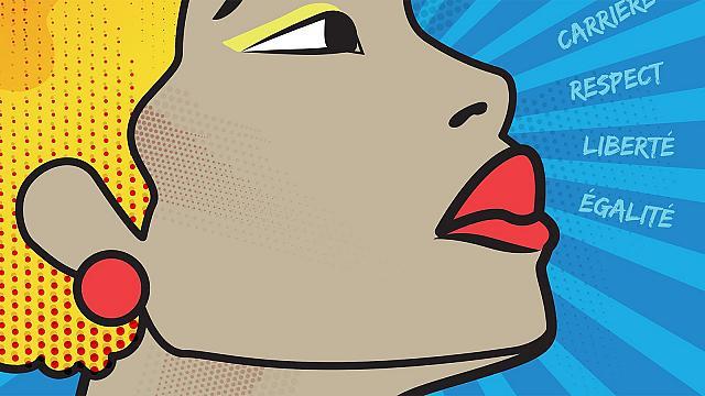 Index Egalité – Un premier pas, l'élan doit continuer