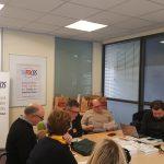 Urssaf Ile de France – Lancement des élections professionnelles
