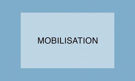 Le SNFOCOS poursuit sa mobilisation contre la loi travail