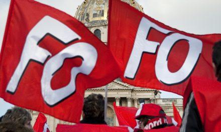 FO et la CGT saisissent l'OIT contre des dispositions de la loi Travail – Communiqué de FO