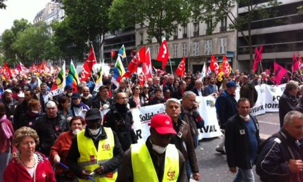 Communiqué de la FEC : Abrogation de la loi travail