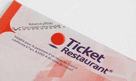 Tickets restaurant : Revalorisation en vue !