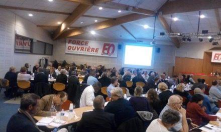 """SNFOCOS : Deuxième Journée """"Cadres"""""""