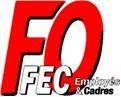 Communiqué de la FEC FO : Nouveau secrétaire général