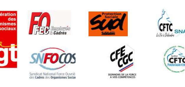 COG Branche AT-MP Droit d'alerte des syndicats de salariés de la Branche
