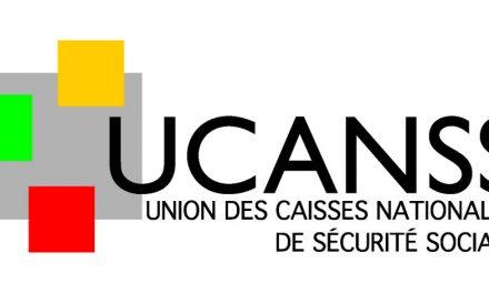 Courrier du 3 avril 2020 adressé à Monsieur Renaud Villard, Président du COMEX de l'UCANSS