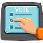 Praticiens Conseils – Elections