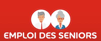 Fins de carrière – Rapport du Sénat sur l'emploi seniors : le défi des fins de carrière