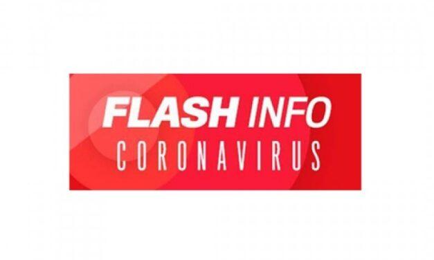 Communiqué du SNFOCOS – COVID-19 et indemnisation du télétravail : Le SNFOCOS entendu !