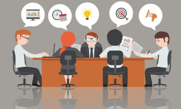 COVID-19 : Nouveaux délais de consultation du CSE