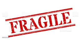 Branche Recouvrement – Fragile or not fragile ? That is the question