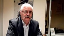 Philippe Pihet, élu à la présidence de la CAPSSA